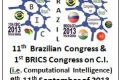 1st BRICS Countries & 11th Brazilian Congress on Computational Intelligence.