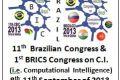 1st BRICS Countries & 11th Brazilian Congress on Computational Intelligence.